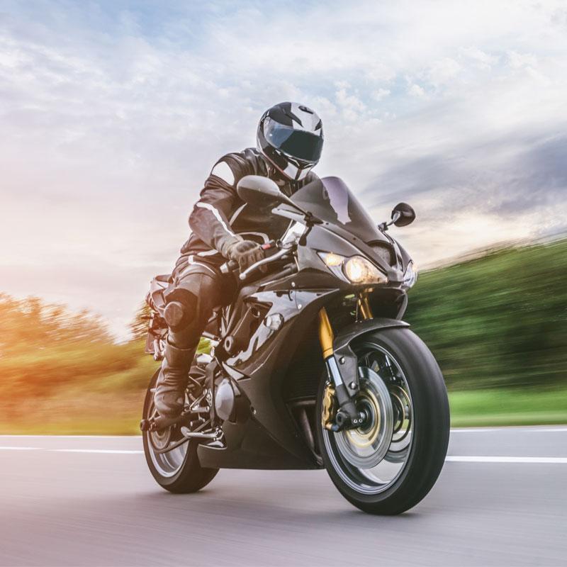 Motorbike Categories